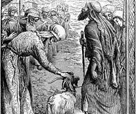 פרשת אחרי מות - קדושים / הרבה נועה מזור