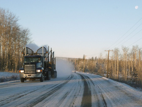 Ready for harsh conditions on the road ahead?