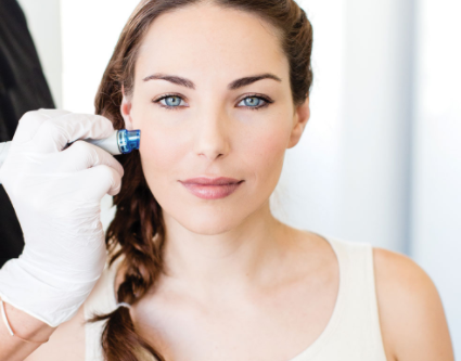 What a Hydrafacial can do for your skin
