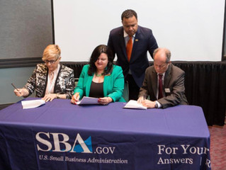 SBA and Hispanics join forces to provide access to capital to entrepreneurs