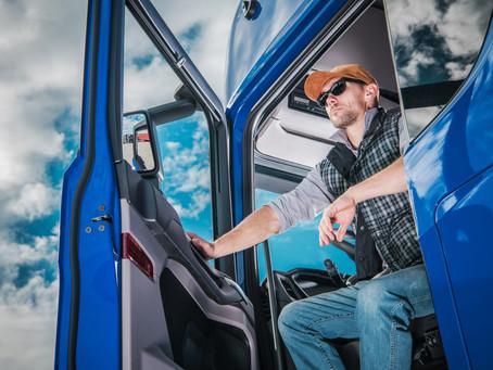Truck Drivers Shortage Impacting CFL