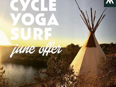 Into The Wild Algarve June offer
