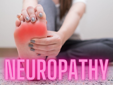 Acupuncture & Neuropathy