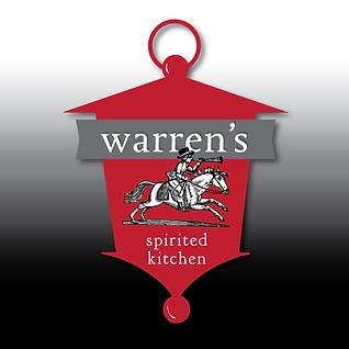 Warren's Spirited Kitchen restaurant