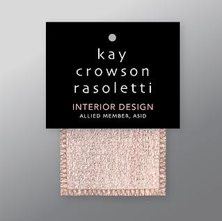 Kay Rasoletti Interior Design