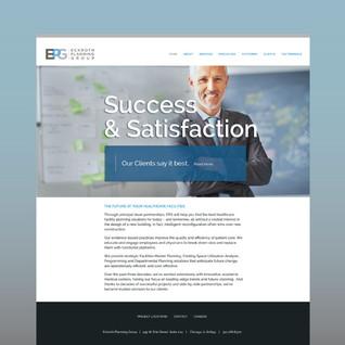 Eckroth Planning Group website