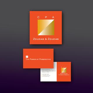 Zouzias & Zouzias accounting firm logo