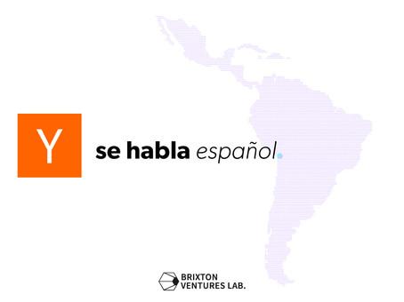 En YC se habla español