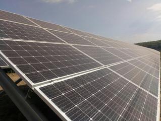 У жовтні компанія Voltage Group уклала угоди щодо виконання проектних робіт для СЕС на 73,75 МВт
