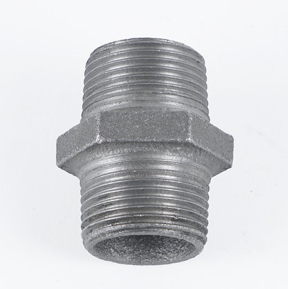 "Hexagonalt nipple 1"", SEK 28:-"