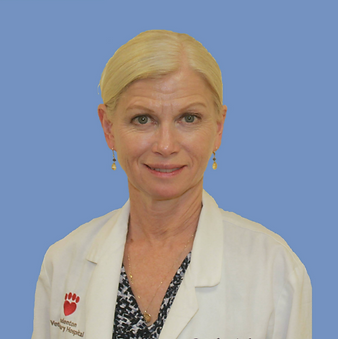 Dr. Laurel Logas, Chief of Stff