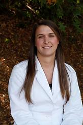 Veterinarian Dr. Kelly Qualls DVM