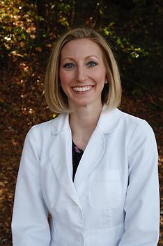 Veterinarian Dr. Erica Chase DVM