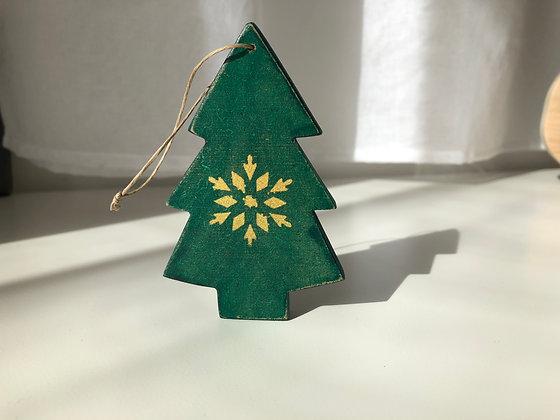 Décoration de Noël Mon Beau Sapin