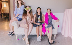 2018 Ultimate Girl Party