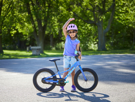 What is the best bike for my child?