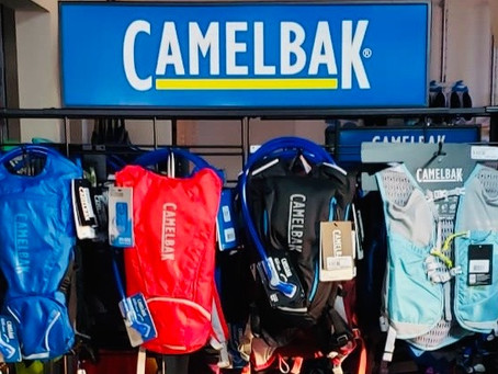 Why CamelBak is a great choice for you!
