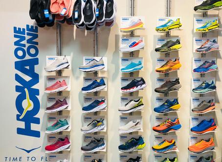 Which Hoka One One shoes do I need?