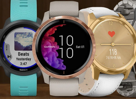 What Garmin watch is the best for me?
