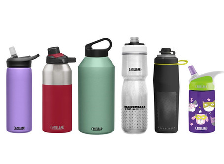 Which CamelBak bottle is best for me and what are the differences?