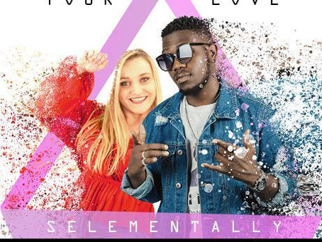 International Music Collaborations Selementally & Ann-Marie