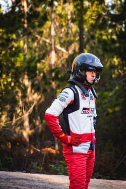 2019 Rally Tasmania