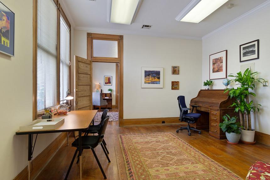 Middle School Tutorial Room
