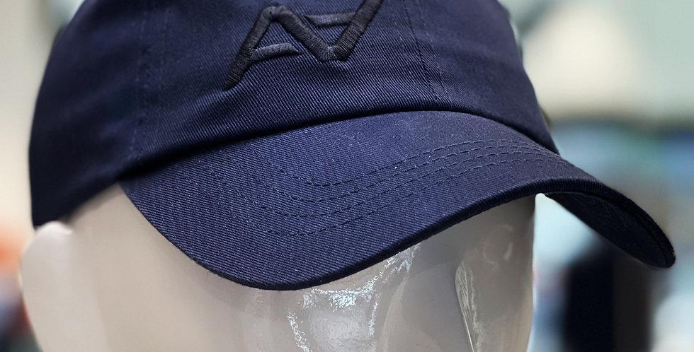 """AndersundAnders vintage Cap """"navy"""""""