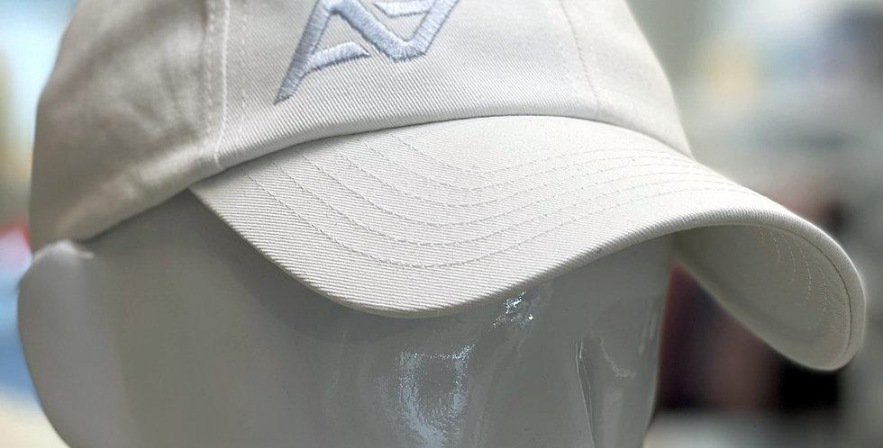 AndersundAnders vintage Cap weiß
