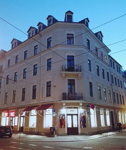 AndersundAnders Dresden Neustadt