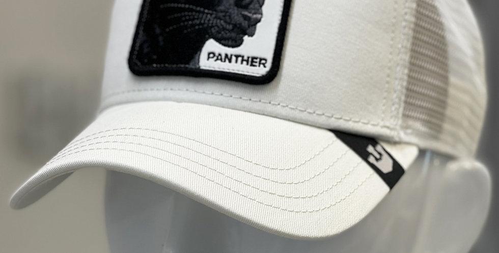 Goorin Bros Trucker Cap Panther