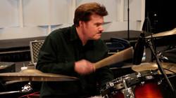 Drummer, Eddie Bell