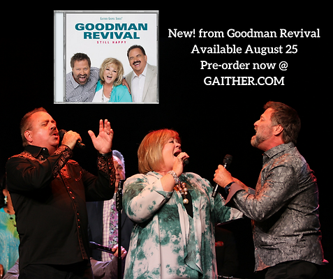 Latest News from Goodman Revival