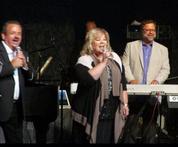 Concert in Jackson, TN