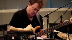 Bass Player, Landy  Ewing