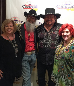 Uncle Si, Lulu and Buddy Jewell