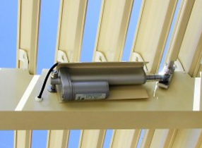 Solara Patio Motor