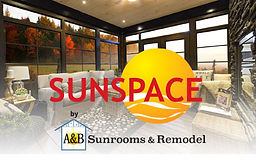 Sunspace Sunrooms