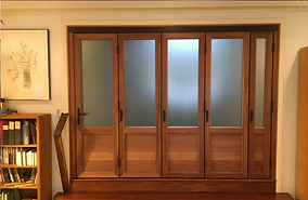 Residential-Horizontial-Folding-Doors