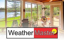 WeatherMaster Sunspace