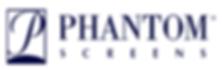 Phantom Screens logo