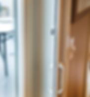 Legacy Retractable Door Screen