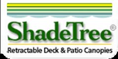 ShadeTree Retractable Deck & Patio Canopies