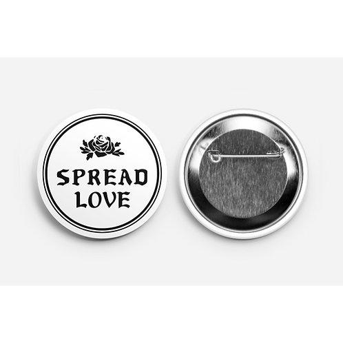 """""""SPREAD LOVE"""""""