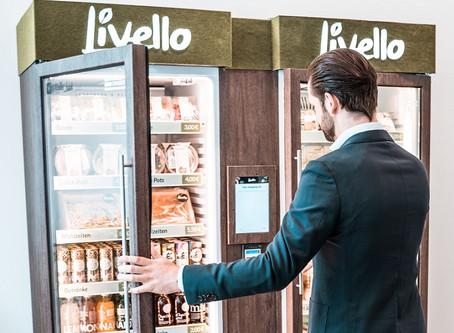 Livello Technologies - Unsere Transformation vom Verpflegungsdienstleister zum Plattformgeschäft