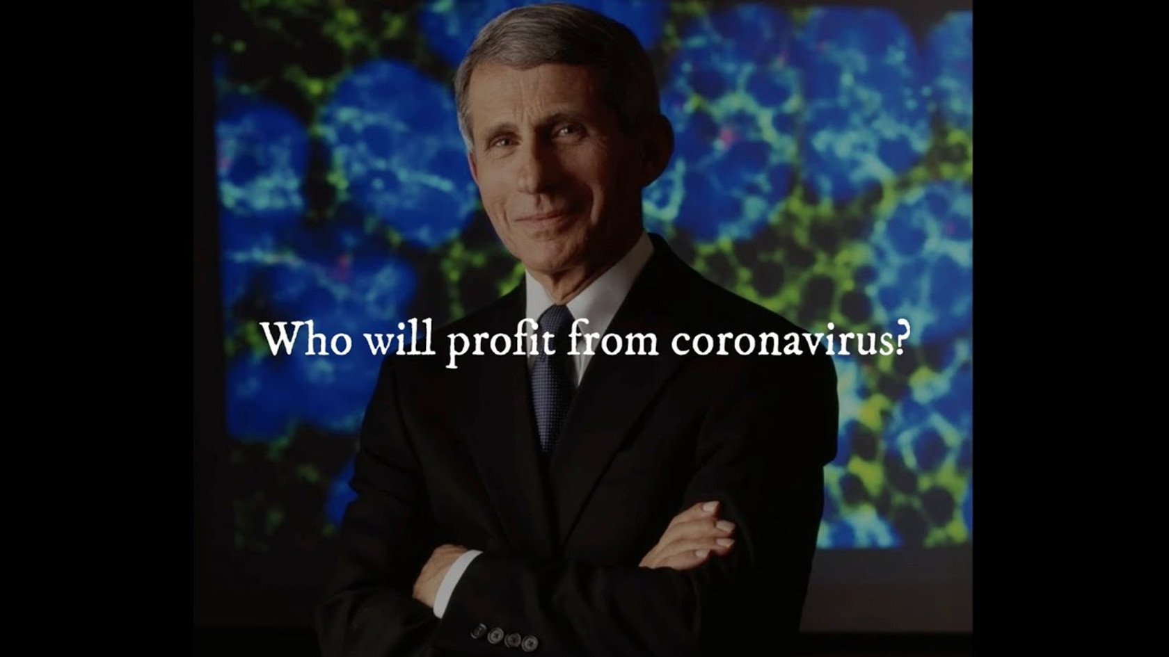 Dr. Fauci and COVID-19 Priorities: Therapeutics Now or Vaccines Later?