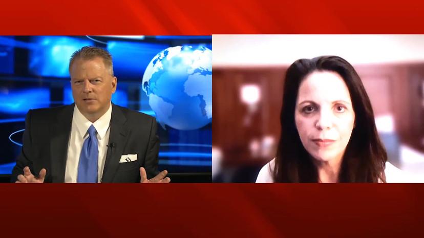 Frankathon Interview Dr. Simone Gold Fra