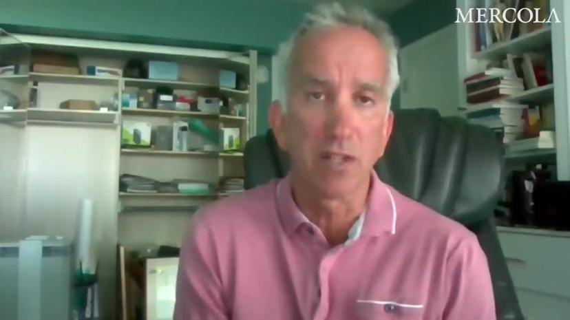 Nebulized Peroxide- Interview with Dr. David Brownstein.mp4