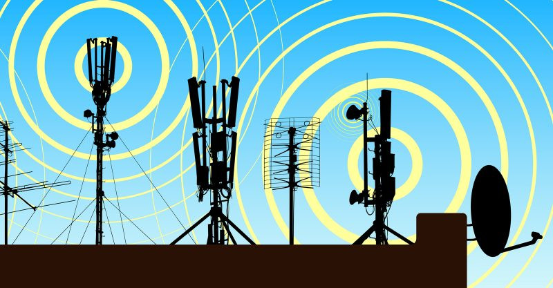 CHD Files Emergency Injunction to Stop Rule Allowing 5G Antennas on Homes