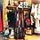 Thumbnail: Patchwork maxi dress